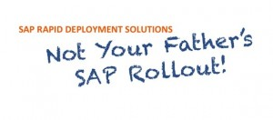 Put Momentum Behind Your SAP EWM Rapid-Deployment Solution