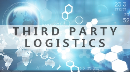 the use of third party logistics services The use of third party logistics services — a literature review 33 42 3pl services - users and provider perspectives literature review reveals that research work on third-party logistics are growing in the last decade.
