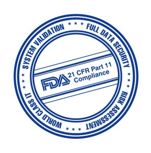 FDA-21CFR-Part11-Compliance