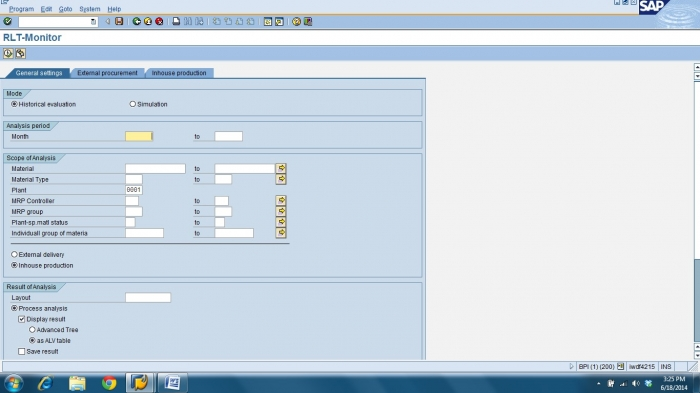 Easily Lessen Inventory Replenishment Lead-Time Changes With SAP RLT